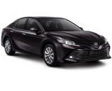 ALL NEW CAMRY 2.5 G
