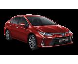 All New Corolla Altis 1.8 G A/T