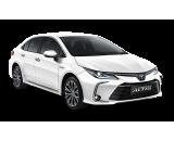 All New Corolla Altis 1.8 V A/T