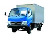 Dyna 110FT Fast Truck 4 Roda