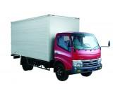 Dyna 130HT Heavy Truck 6 Roda