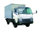 Dyna 110ST Small Truck 4 Roda