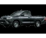 All New Hilux S-Cab 2.0 L M/T Bensin
