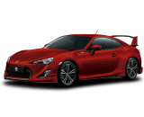 Toyota 86 A/T