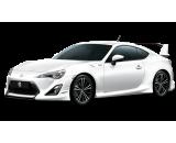 Toyota 86 M/T
