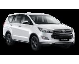Kijang Innova 2.4 Q A/T Diesel Venturer Basic